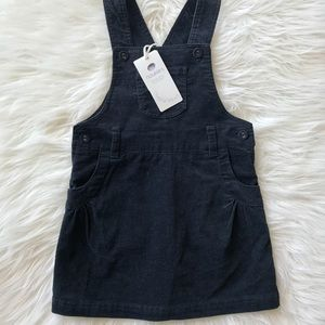 Noukie's Overall Dress